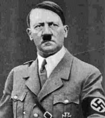 Adolf Hitler Crime Library Adolf Hitler War Crimes Crime Museum