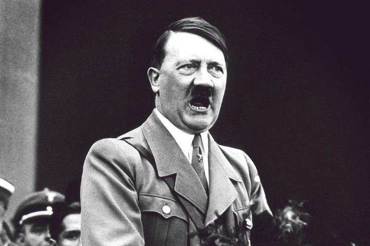 Adolf Hitler Adolf Hitler theunredacted Medium