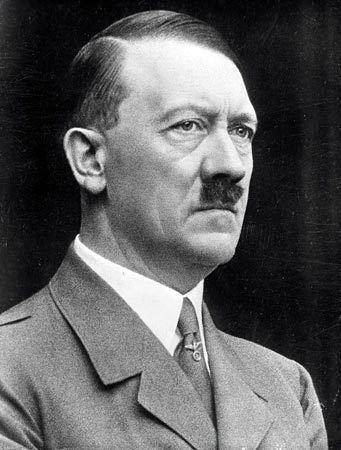 Adolf Hitler Adolf Hitler Know Your Meme