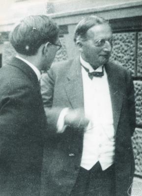 Adolf Kneser