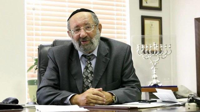 Adolf Shayevich Adolf Shayevich Chief Rabbi of Russia Today Everything depends