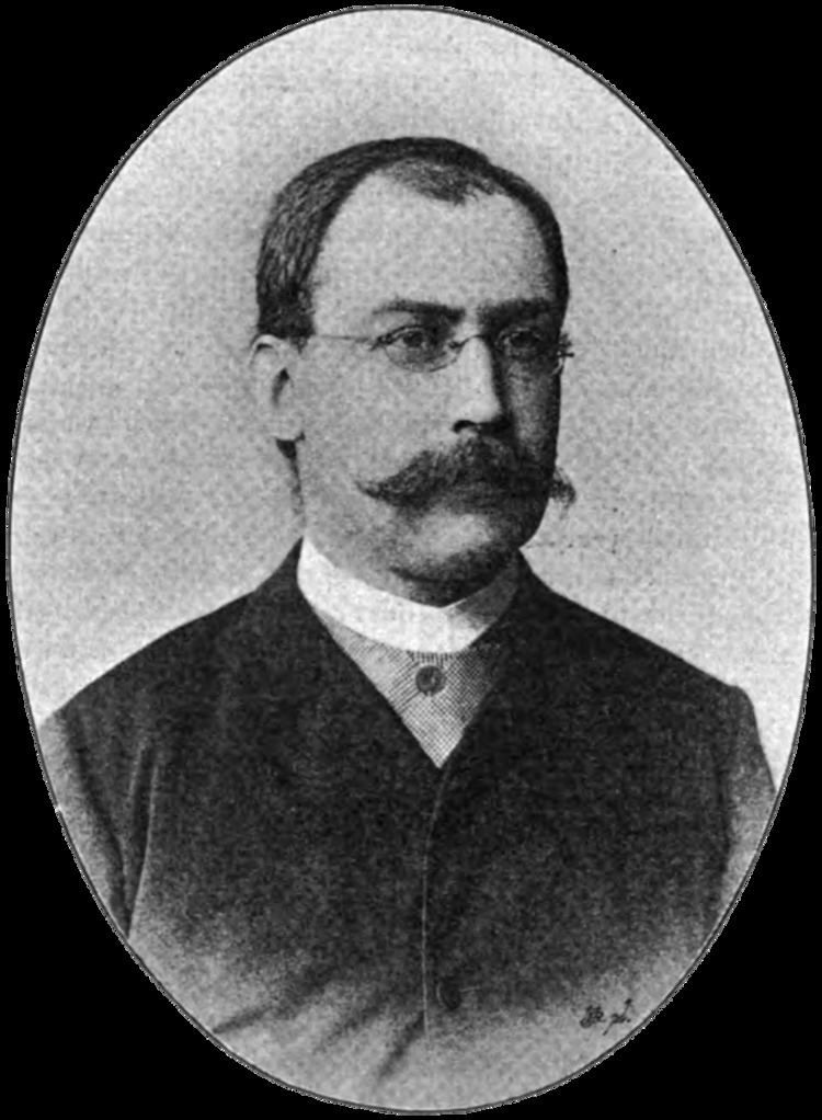 Adolf von Liebenberg