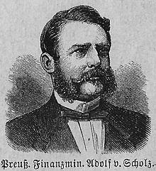 Adolf von Scholz httpsuploadwikimediaorgwikipediacommonsthu