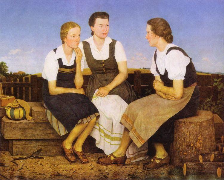 Adolf Wissel Adolf Wissel Galleria d39Arte Thule