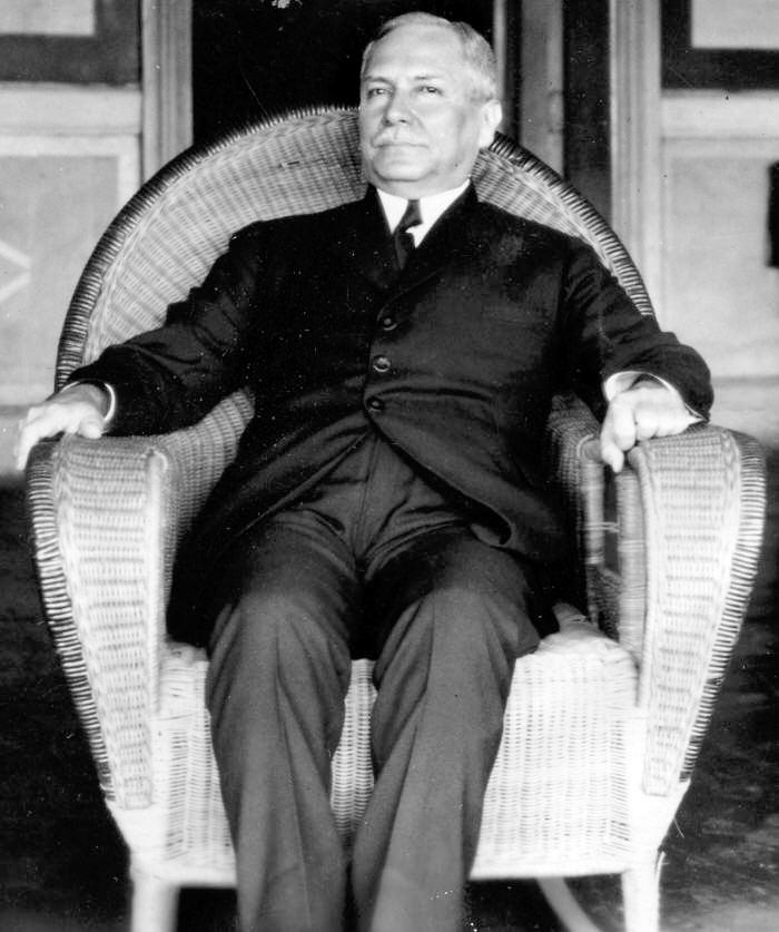 Adolfo Díaz Adolfo Daz el presidente pelele