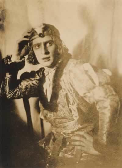 Adolph Bolm Adolph Bolm as BalletMaster