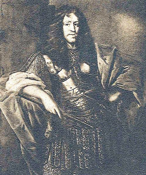 Adolph John I, Count Palatine of Kleeburg