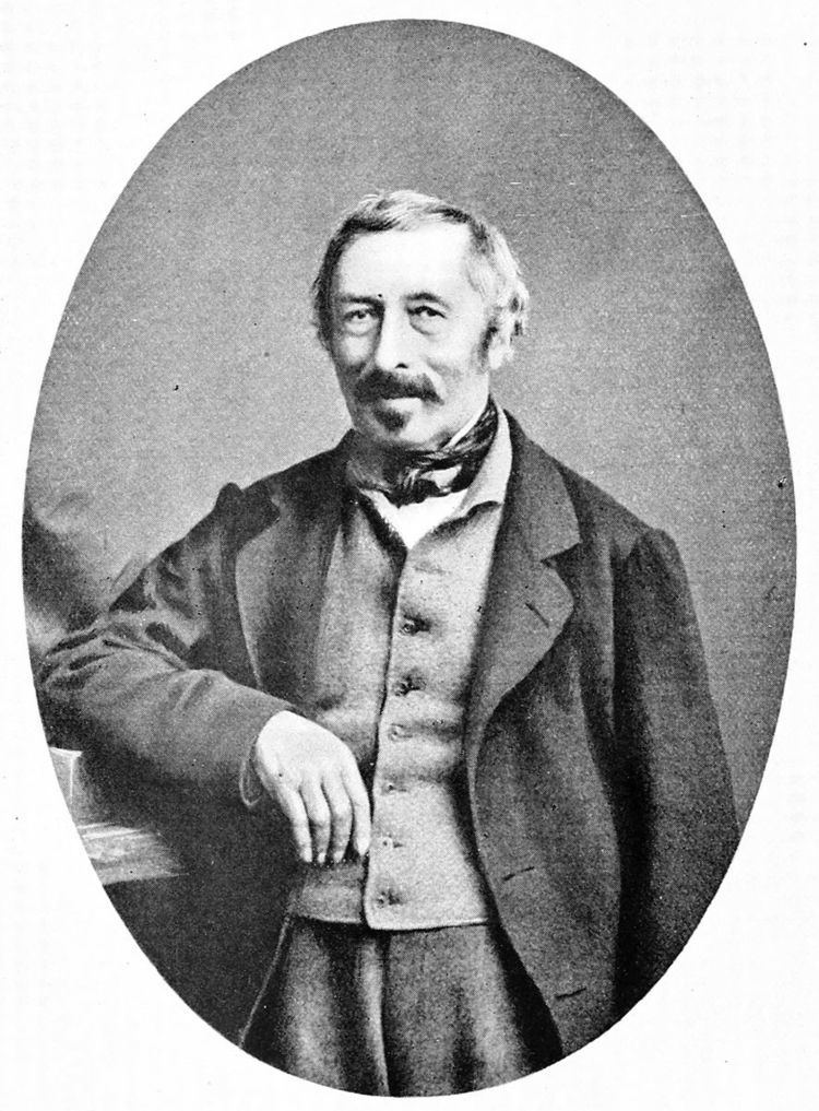 Adolphe Hercule de Graslin