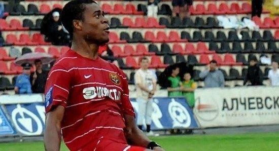 Adolphe Teikeu Cameroon to give International debuts to Patrick Ekeng