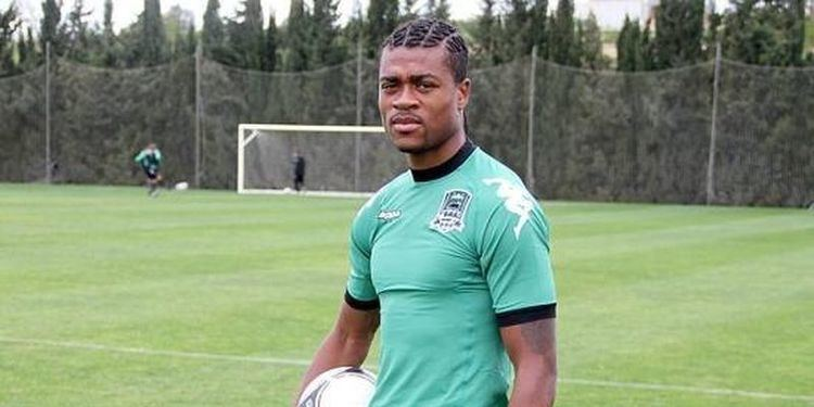 Adolphe Teikeu Adolphe Teikeu Le Camerounais ouvre la porte la Ligue 1