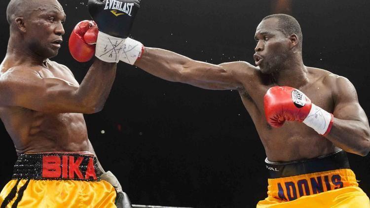 Adonis Stevenson Adonis Stevenson Next Fight Fighter Bio Stats News