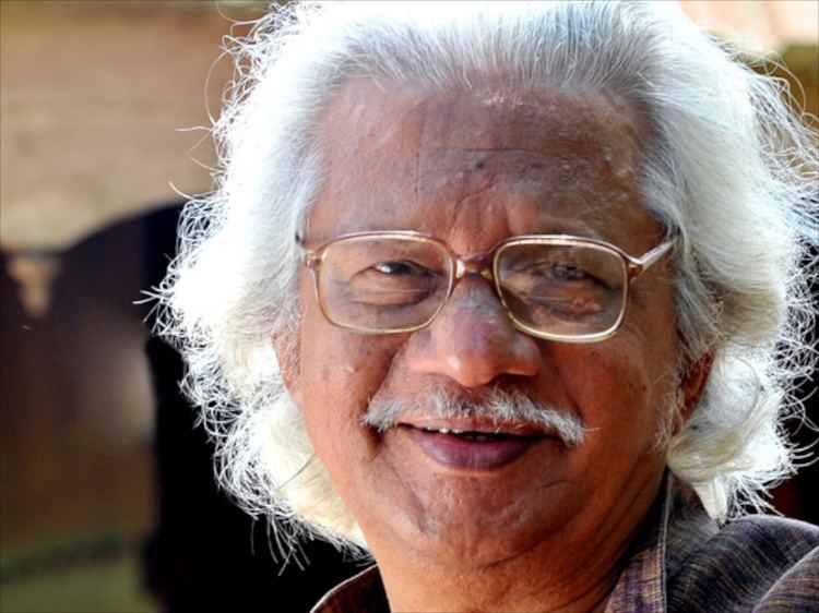 Adoor Gopalakrishnan Ask a filmmaker Adoor Gopalakrishnan BFI