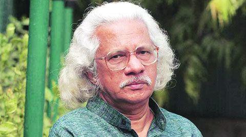 Adoor Gopalakrishnan Adoor Gopalakrishnan The Indian Express