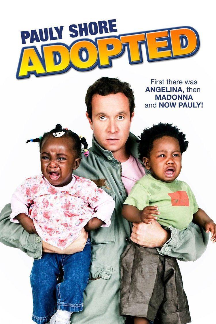 Adopted (film) wwwgstaticcomtvthumbmovieposters8129382p812