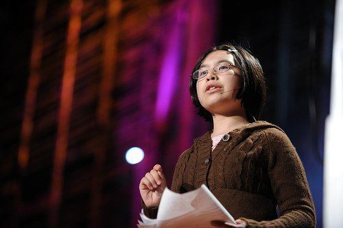 Adora Svitak Adora Svitak What adults can learn from kids TED