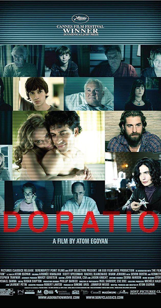 Adoration (2008 film) Adoration 2008 IMDb