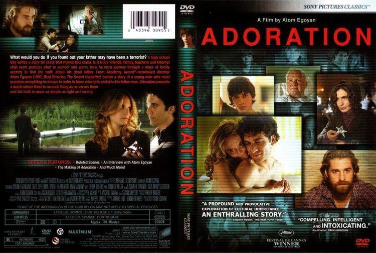 Adoration (2008 film) Watch Adoration 2008 Full Online Free On watchmovieme