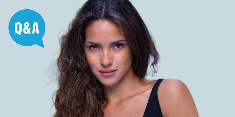 Adria Arjona Adria Arjona Interview on True Detective and How to Act Sexy