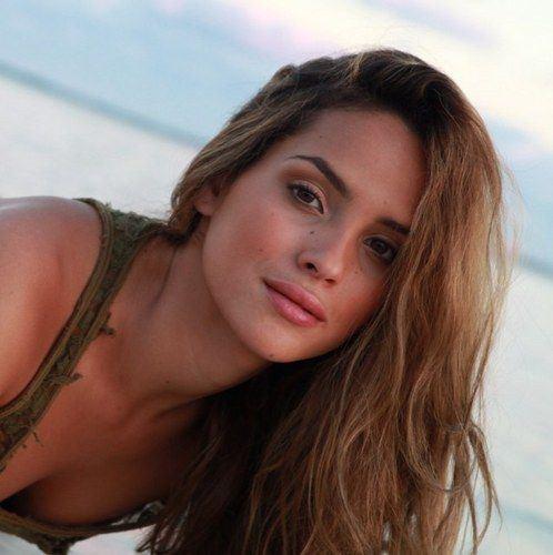 Adria Arjona Broiled Sports A Look at Insanely Hot Actress Adria Arjona