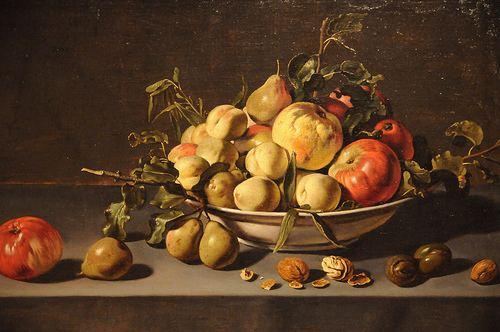 Adriaen van Utrecht Fruit Still Life Adriaen van Utrecht The Legion of