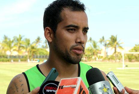 Adrian Aldrete Santos era el equipo que quera Aldrete Grupo Milenio