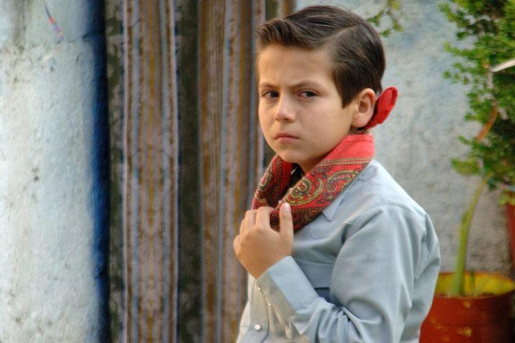 Adrian Alonso Adrian Alonso I Filmweb