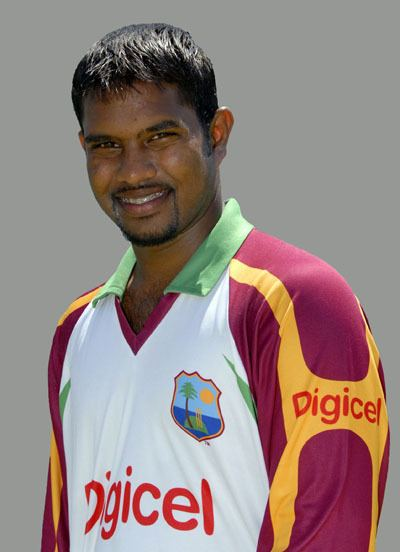 Adrian Barath (Cricketer)