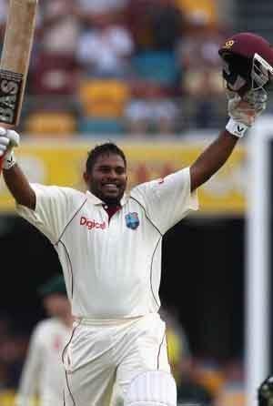 Adrian Barath West Indies youngest Test centurion Cricket Country