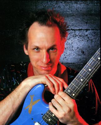 Adrian Belew New Music for Old People A Tribute to Adrian Belew TMR