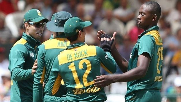 Adrian Birrell South Africa cannot take Ireland lightly Adrian Birrell Cricket