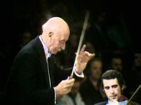 Adrian Boult Sir Adrian Boult Vaughan Williams Symphony No8 ICA Classics