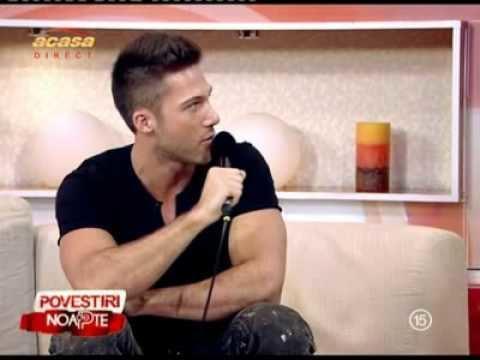 Adrian Bumbescu Adrian Bumbescu from Romania on X Factor YouTube