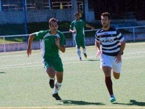 Adrián Cañas ADRIN CAAS jugador del INTERNACIONAL El ftbol son etapas y