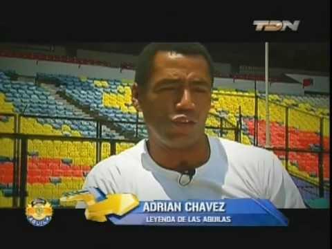 Adrian Chavez Adrian Chavez ExPortero del America YouTube