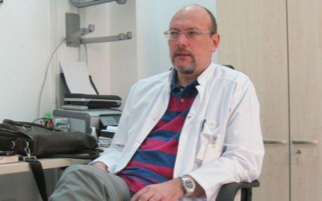 Adrian Covic Adrian Covic unul dintre cei mai bogai medici din Iai