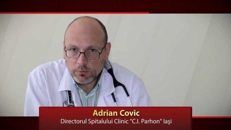 Adrian Covic Prof univ dr Adrian Covic l voteaz pe Gheorghe NICHITA PRIMAR