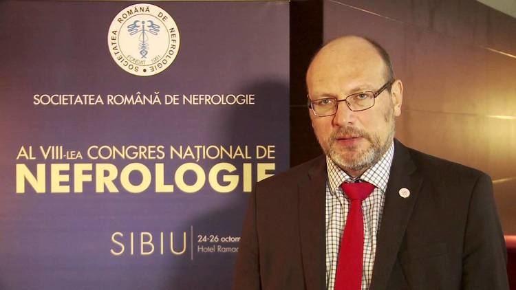Adrian Covic Interviu Profesor Doctor Adrian Covic YouTube