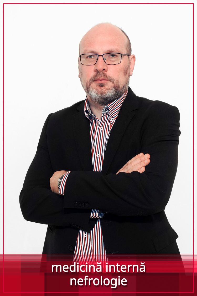 Adrian Covic ELYTIS Hospital Prof dr Adrian COVIC