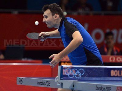 Adrian Crisan JOCURILE OLIMPICE 2012 Adrian Crian eliminat n
