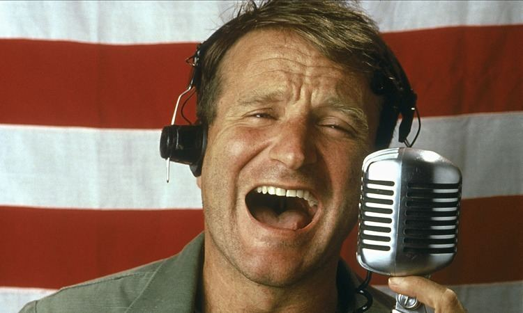 Adrian Cronauer Good Morning Vietnam Revisited the real sound of the war