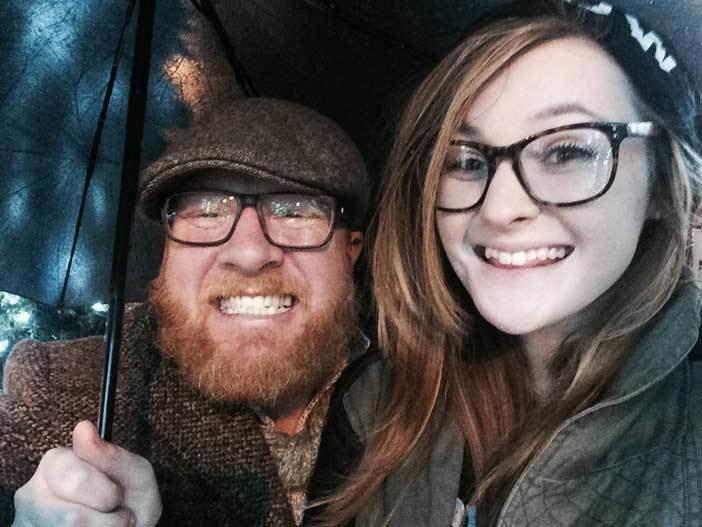 Adrian Derbyshire Grieving dads tragic journey