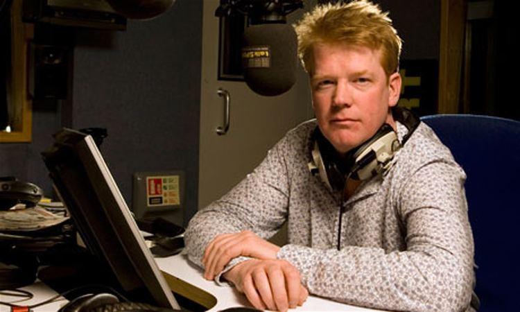 Adrian Durham A week listening to TalkSport Television amp radio The