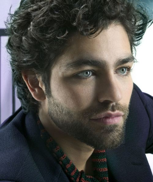 Adrian Grenier Adrian Grenier Hes literally the perfect mix of James Marsden and
