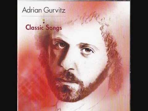 Adrian Gurvitz Adrian Gurvitz Classic YouTube