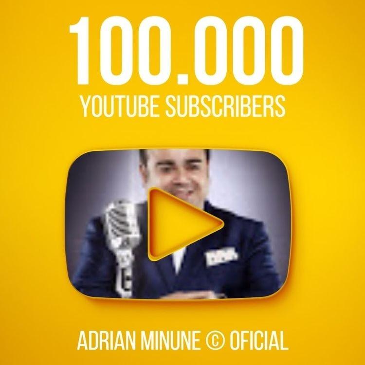Adrian Minune Adrian Minune Oficial YouTube
