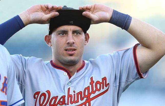 Adrian Nieto Nationals lose catcher Adrian Nieto to White Sox in Rule 5
