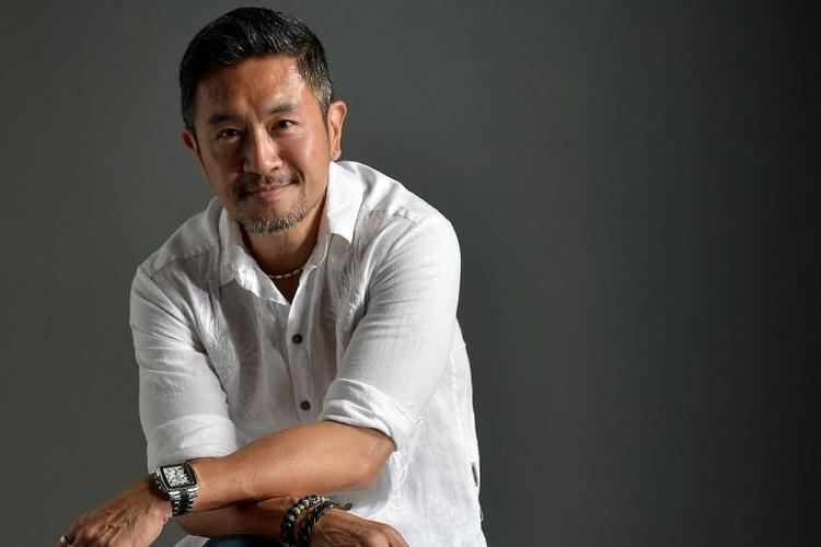 Adrian Pang Actor Adrian Pang to play Mr Lee Kuan Yew in The LKY