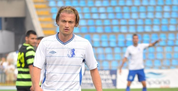 Adrian Patulea Fotbal FC Farul Adrian Ptulea Putem ctiga la