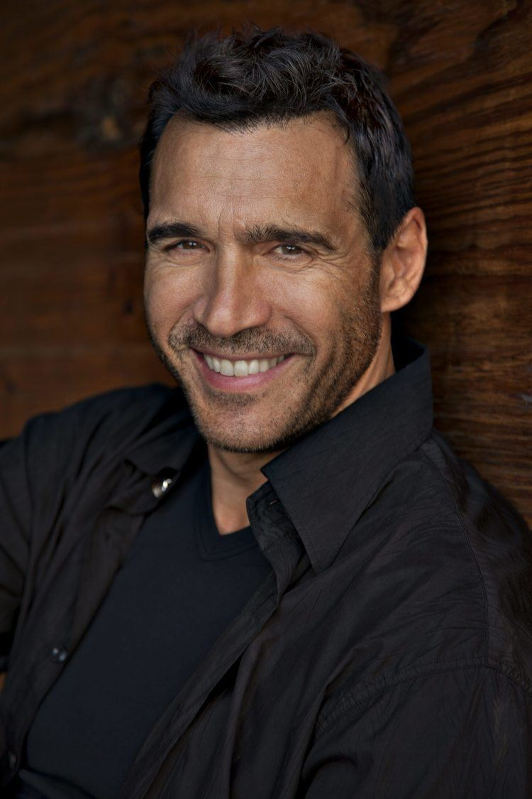 Adrian Paul There Can Be Only One Adrian Paul intelleXual entertainment