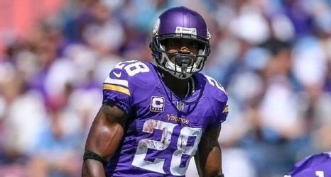 Adrian Peterson (American football, born 1979) From Adrian Peterson to Eddie Lacy which RB fits Seahawks best